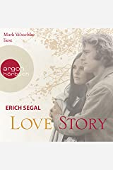 Love Story Audible Audiobook