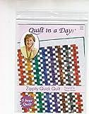 Eleanor Burns Zippity Quick Quilt Pattern by Quilt