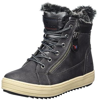 official photos 3dcc9 a41d1 Tom Tailor Women's 3794702 Snow Boots: Amazon.co.uk: Shoes ...