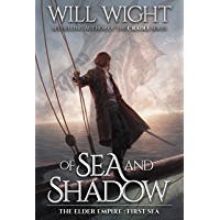 Of Sea and Shadow (The Elder Empire: Sea Book 1) (English Edition)