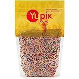 Yupik Candy Rainbow Non Pareil, 1Kg