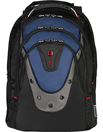 d18adda24b27e SwissGear Wenger Ibex Laptop Backpack