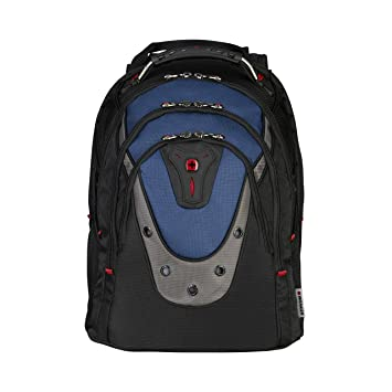 8407cf19b Image Unavailable. Image not available for. Color: SwissGear Wenger Ibex  Laptop Backpack