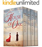 House of Oak: The Complete Boxed Set