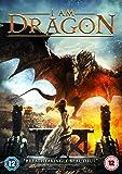 I Am Dragon [DVD] [2017]