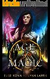 Age of Magic (Age of Magic: Wish Quartet Book 4)