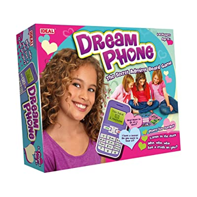 Cat Dream Phone: Toys & Games