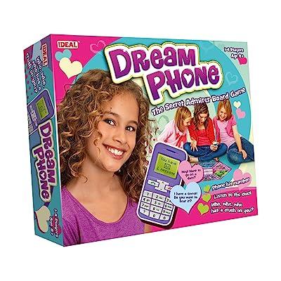 Cat Dream Phone: Toys & Games