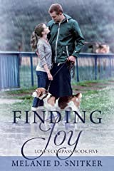 Finding Joy (Love's Compass Book 5) Kindle Edition
