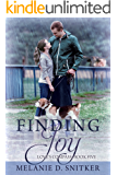 Finding Joy (Love's Compass Book 5)