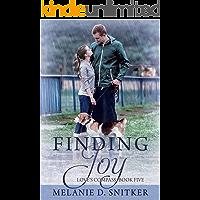 Finding Joy (Love's Compass Book 5)