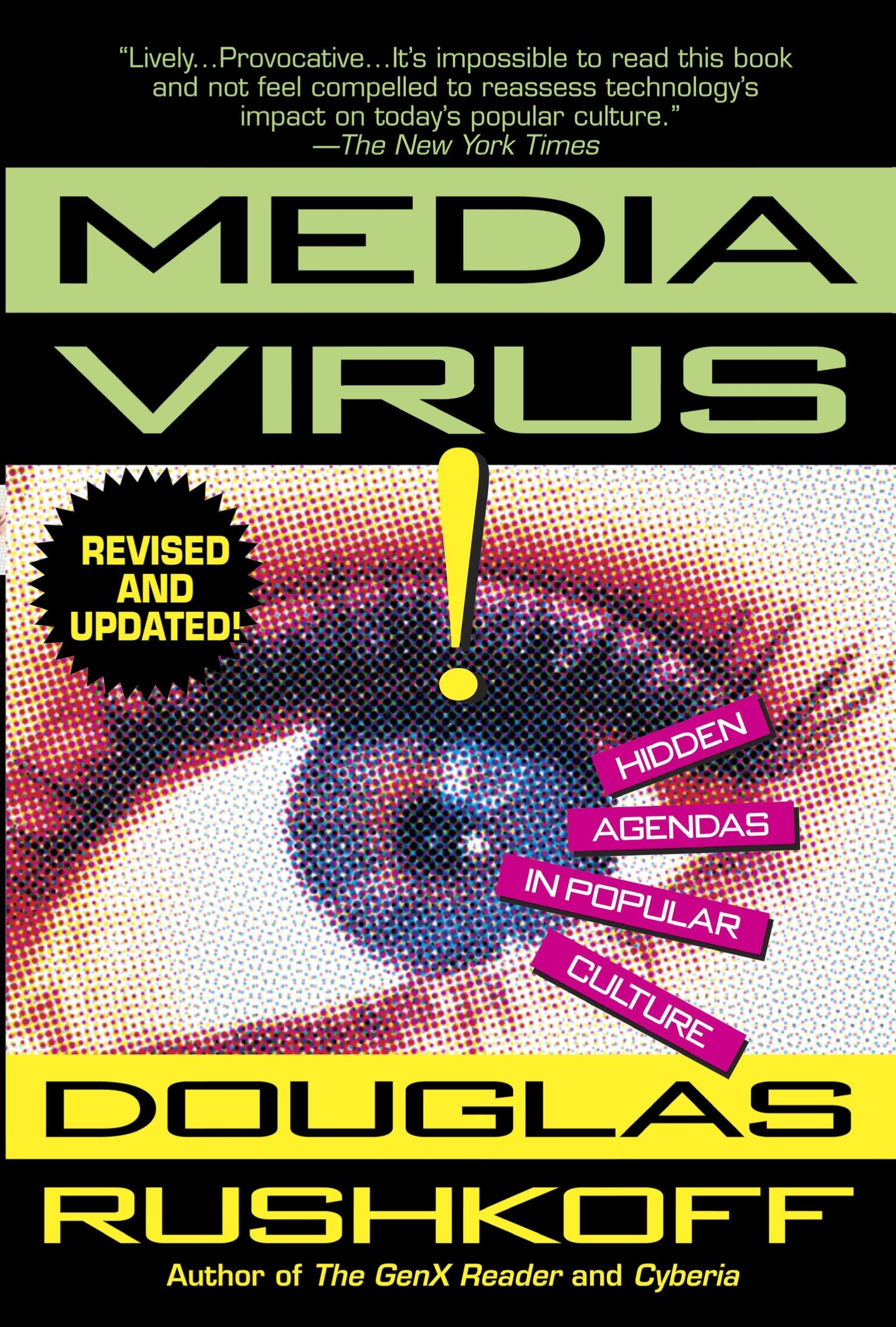 Media Virus!: Amazon.es: Rushkoff, Douglas: Libros en idiomas extranjeros