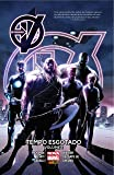 Os Vingadores: Tempo Esgotado - Volume 1