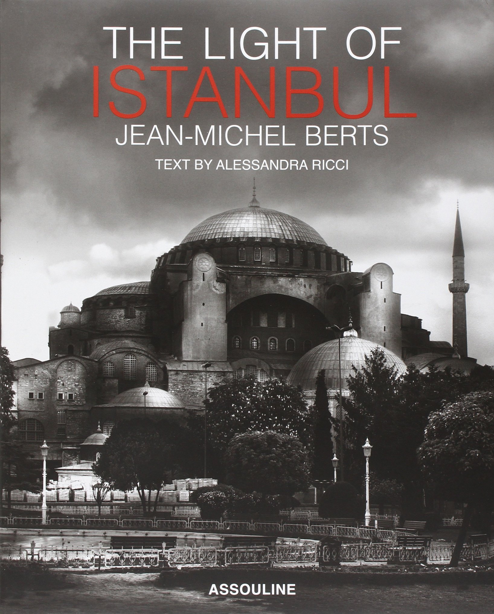 The Light of Istanbul (City Lights)