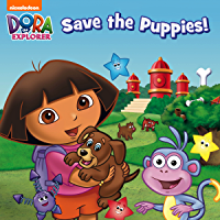Save the Puppies! (Dora the Explorer)