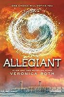 Allegiant (Divergent Trilogy Book