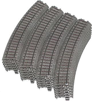 Märklin H0 1 x gebogenes  C-Gleis 24115  R1  G203  A420