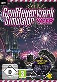 Großfeuerwerk Simulator