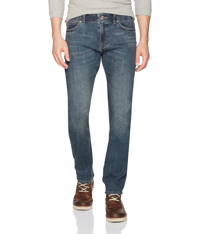 eca7cbf5 Lee Mens Modern Series Extreme Motion Athletic Jean: Amazon.ca: Clothing &  Accessories