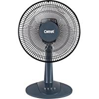Cornell CFNT122GY Table Fan, 12 Inch,Grey