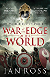 War at the Edge of the World (Twilight of Empire Book 1) (English Edition)