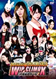 豆腐プロレス The REAL 2017 WIP CLIMAX in 8.29 後楽園ホール DVD