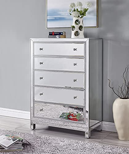 Decor Central Rectangle Chest