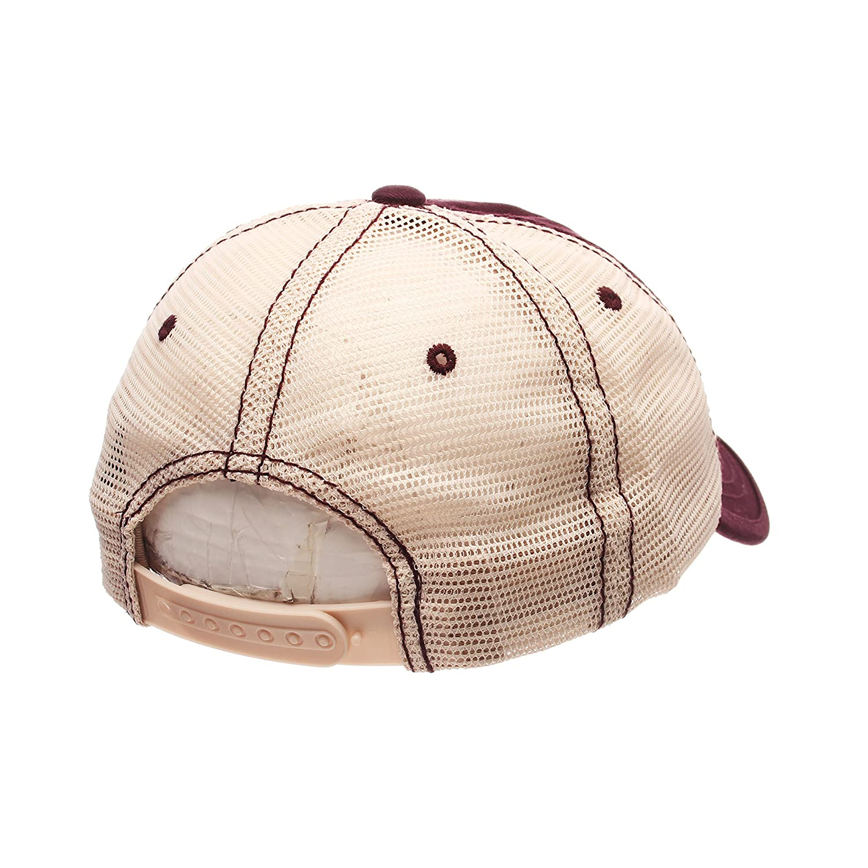 Zephyr NCAA Mens Summertime Hat