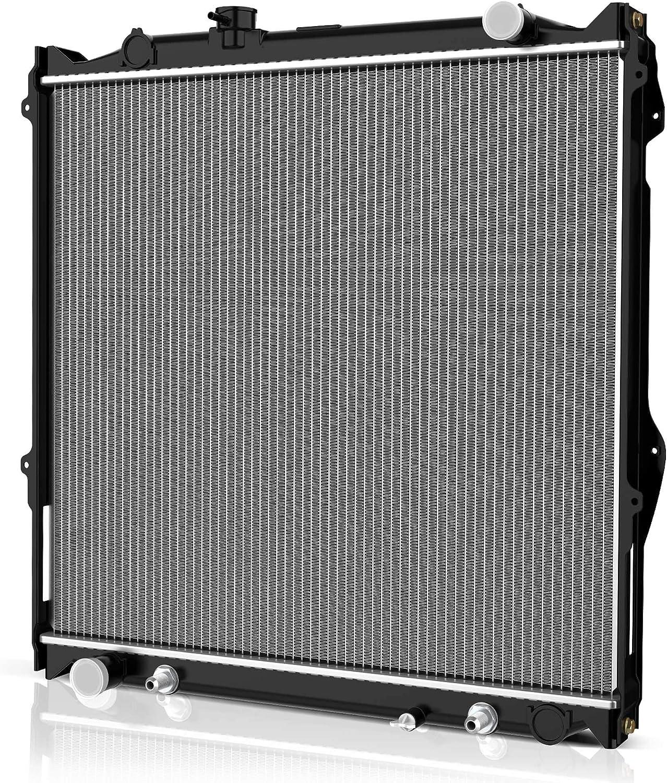 Radiator 221-0508 Denso For Toyota 4Runner 96-02 3.4L 2.7L Gas