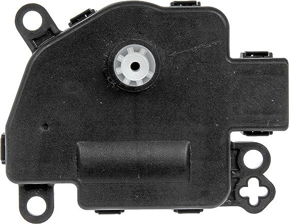 HVAC Heater Blend Door Actuator Dorman 604-050 fits 02-05 Jeep Liberty 3.7L-V6