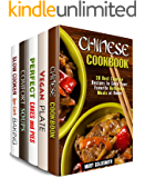 Diversify Your Cooking Box Set (5 in 1) : Over 160 Chinese, Vegan, Soup, Slow Cooker and Dessert Recipes to Add Variety to Your Cooking Routine (Creative Cooking)