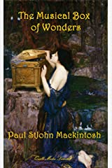 The Musical Box of Wonders Kindle Edition