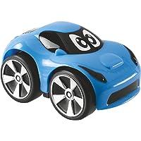 Chicco 00009362000000 Mini Turbo Touch Macchina Bond, Blu