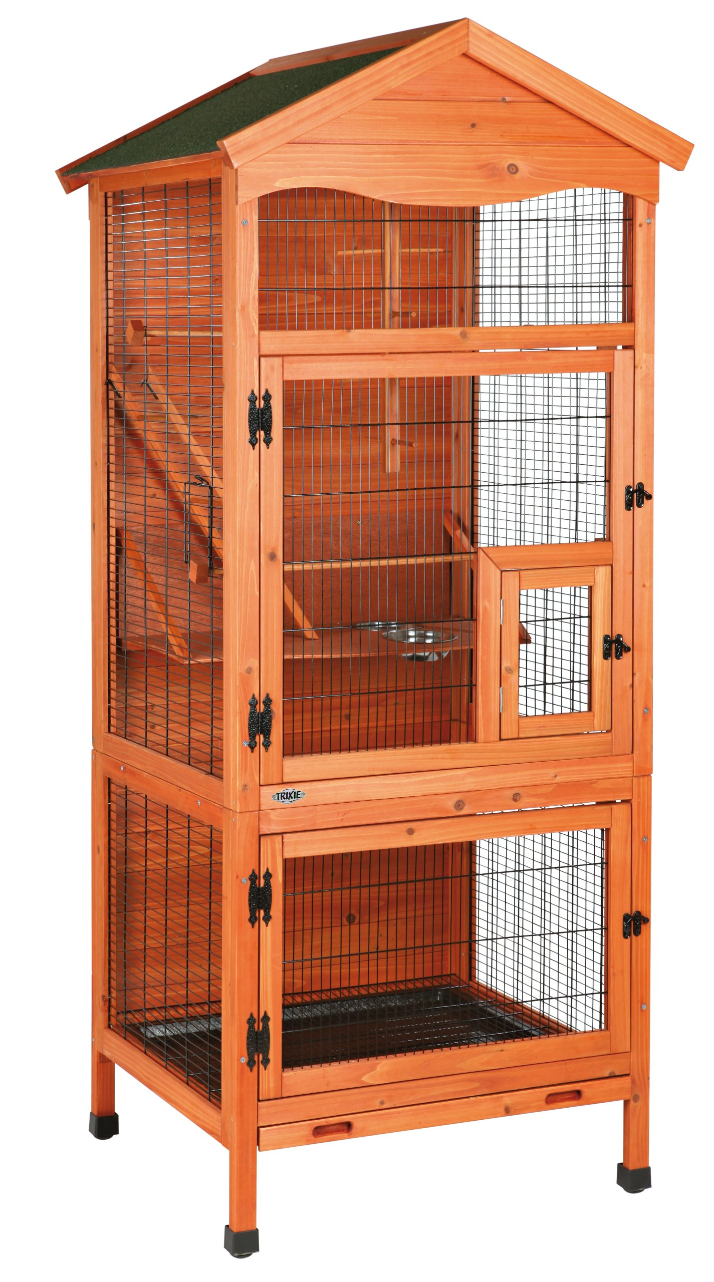Trixie Pet Products Aviary Birdcage by Trixie