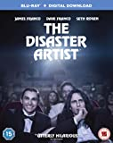 Disaster Artist [Blu-ray + Digital Download] [2017]
