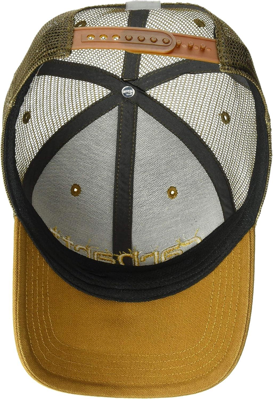 Carhartt Mens Dunmore Cap Baseball Cap