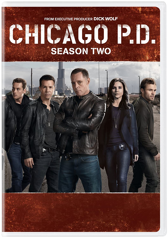 シカゴシーズン2