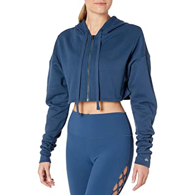 Alo Yoga Women's Too & from Jacket at Women's Clothing store
