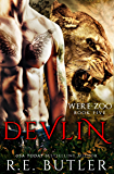 Devlin (Were Zoo Book 5)