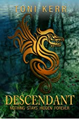 Descendant: Nothing Stays Hidden Forever (Secrets of the Makai Book 1) Kindle Edition