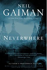 Neverwhere: A Novel Kindle Edition