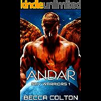 Andar (Sky Warriors Book 1)