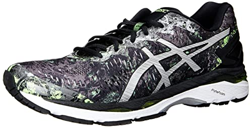 826141dd15f ASICS Men s Gel-Kayano 23 LE Running Shoes  Buy Online at Low Prices ...