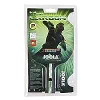 Joola–Pelotas de tenis de mesa bate Mega Carbono–0