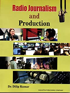 Buy Radio Programme Production Book Online at Low Prices in