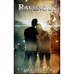 Ravenous (Book 1 The Ravening Series)