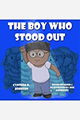 The Boy Who Stood Out Kindle Edition