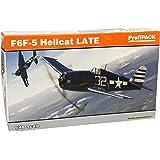 1:48 Eduard Kits Profipack F6f-5 Hellcat Late Model Kit.