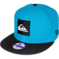 Quiksilver Make Youth - Gorra para niño, Color