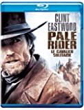 Pale Rider / Le Cavalier Solitaire (Bilingual) [Blu-ray]